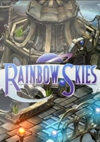 Обложка Rainbow Skies