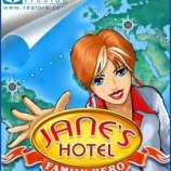 Скриншот Jane`s Hotel: Family Hero