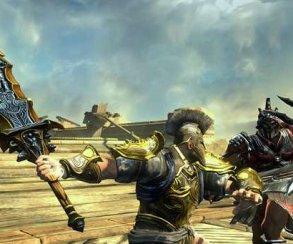 God of War: Ascension — эксклюзив ИгроМира 2012