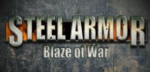 Steel Armor: Blaze of War. Видео #1