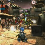 Скриншот PlayStation Move Heroes – Изображение 17