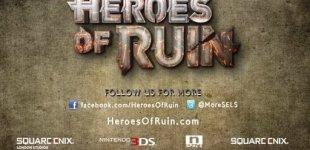 Heroes of Ruin. Видео #7