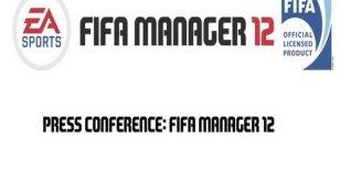 Football Manager 2012. Видео #1