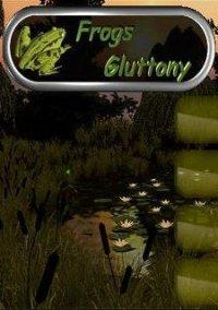 Обложка Frogs gluttony