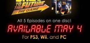 Back to the Future. Видео #8