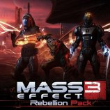 Скриншот Mass Effect 3: Rebellion Pack – Изображение 2