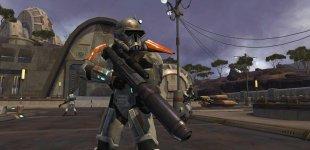 Star Wars: The Old Republic. Видео #51