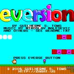 Скриншот Eversion – Изображение 4