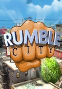 Обложка Rumble City