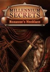 Обложка Millennium Secrets: Roxanne's Necklace