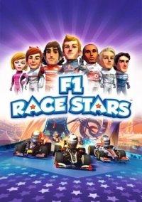 Обложка F1 Race Stars