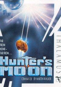 Обложка Hunter's Moon