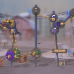 Скриншот Crazy Machines: Elements – Изображение 13