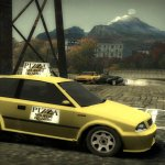 Скриншот Need for Speed: Most Wanted (2005) – Изображение 24