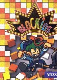 Обложка Blockids