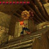 Скриншот Malice