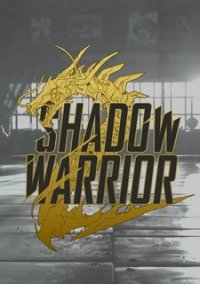 Обложка Shadow Warrior 2