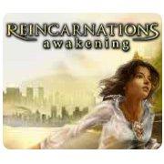 Обложка Reincarnations: The Awakening