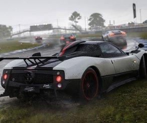 Forza 6 выйдет на PC и будет условно-бесплатной