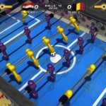 Скриншот Foosball 2012 – Изображение 1