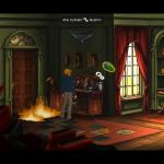Скриншот Broken Sword: The Smoking Mirror - Remastered – Изображение 4