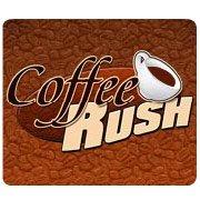 Обложка Coffee Rush