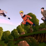 Скриншот Naruto: The Broken Bond