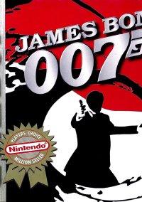 Обложка James Bond 007
