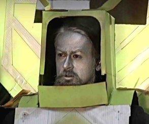 «Авто Роботы»! Потрясающие русские «Трансформеры» с Томми Вайсо