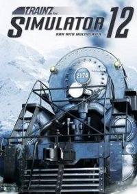 Обложка Trainz Simulator 12