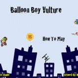 Скриншот Balloon Boy Vulture