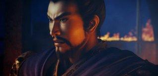 Romance of the Three Kingdoms XIII. Рекламный трейлер