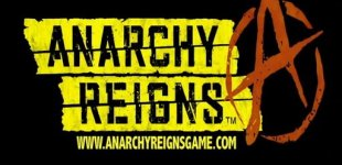 Anarchy Reigns. Видео #2