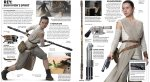 Энциклопедия «Пробуждения Силы» раскрывает секрет меча Кайло Рена - Изображение 7