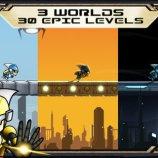 Скриншот Gravity Guy – Изображение 3
