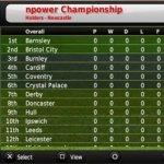 Скриншот Football Manager Handheld 2011 – Изображение 2
