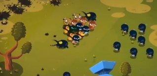Super Exploding Zoo. Видео #1