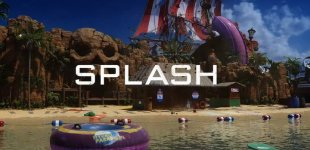 Call of Duty: Black Ops 3. Тизер- трейлер DLC Awakening - карта Splash
