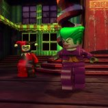 Скриншот LEGO Batman: The Videogame