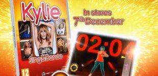 Kylie Sing & Dance. Видео #1