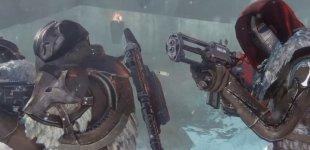 Destiny: Rise of Iron. Cодержимое дополнения