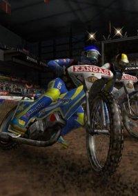 Обложка FIM Speedway Grand Prix 2