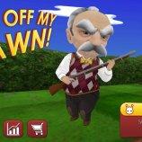 Скриншот Get Off My Lawn!