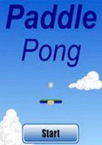 Обложка Paddle Pong