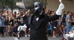 Самый стильный штурмовик: лучшие косплеи по Star Wars за пять лет - Изображение 1