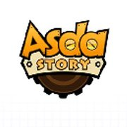 Обложка Asda Story