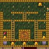 Скриншот Pharaohs' Curse Gold