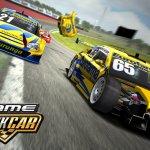 Скриншот Game Stock Car – Изображение 6