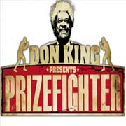 Обложка Don King Presents: Prizefighter