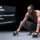Скриншот UFC: Ultimate Fighting Championship